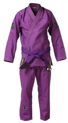Purple Estilo 3.0 BJJ Gi